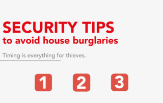 Featured Image Security tips to avoid burglary