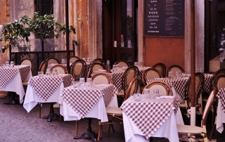 Smarter Security Systems For Restaurants - Verisure Smart Alarms