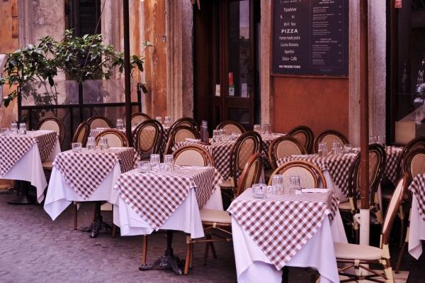 Italian Restaurant in London