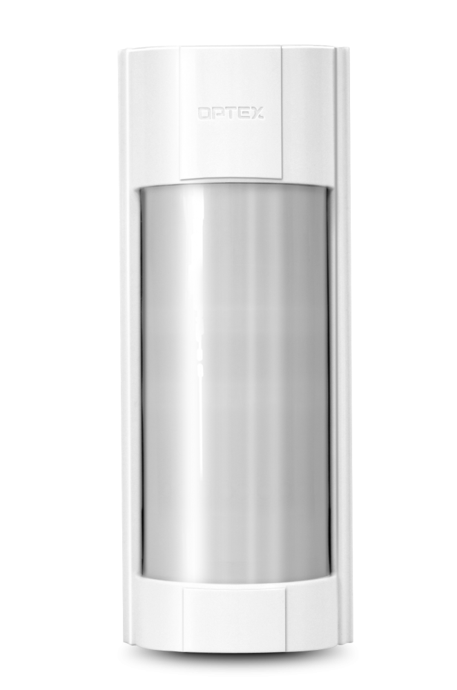 Optex alarm sensor