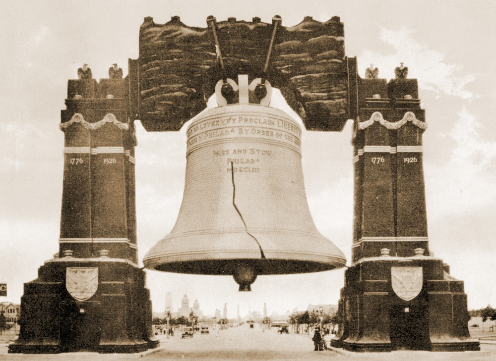 1926_sesqui-centennial_exposition_-luminous_liberty_bell-_philadelphia_pa