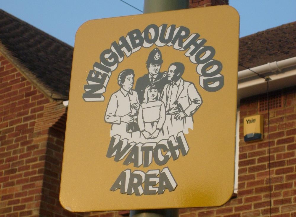 Is neighbourhood watch effective? - Verisure Smart Alarms