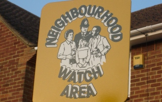 Is neighbourhood watch effective? - Verisure Smart Alarms