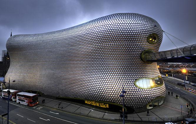 Birmingham Sheen