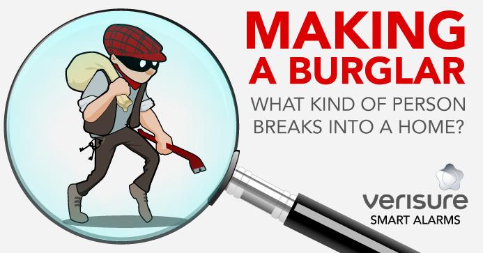 Making a Burglar