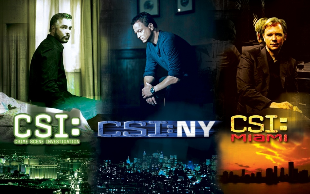 cop TV shows