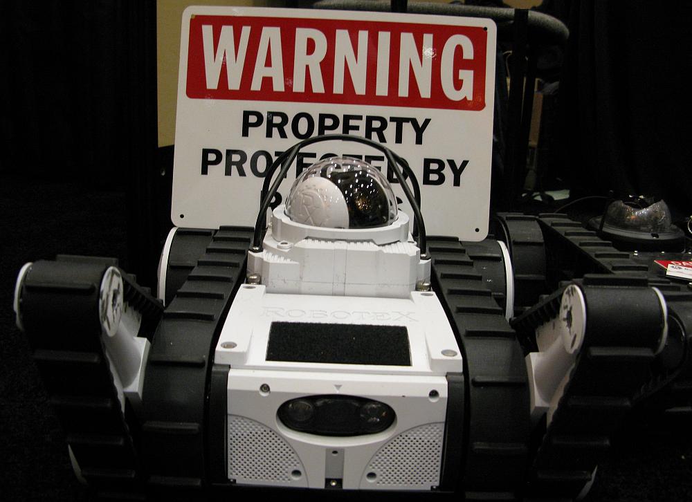 Security_Robot