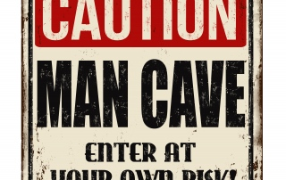 How to protect your man cave - Verisure Smart Alarms