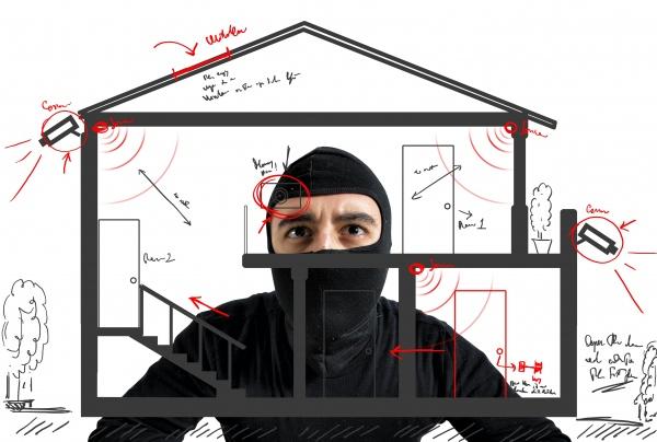 Burglar alarms if you rent a property - Verisure Smart Alarms