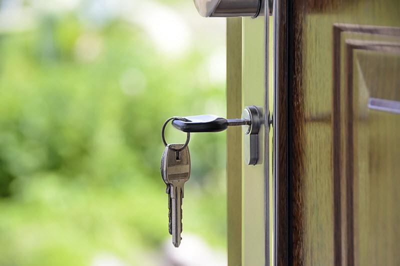 Other Top Burglar Deterrents: Window and Door Locks
