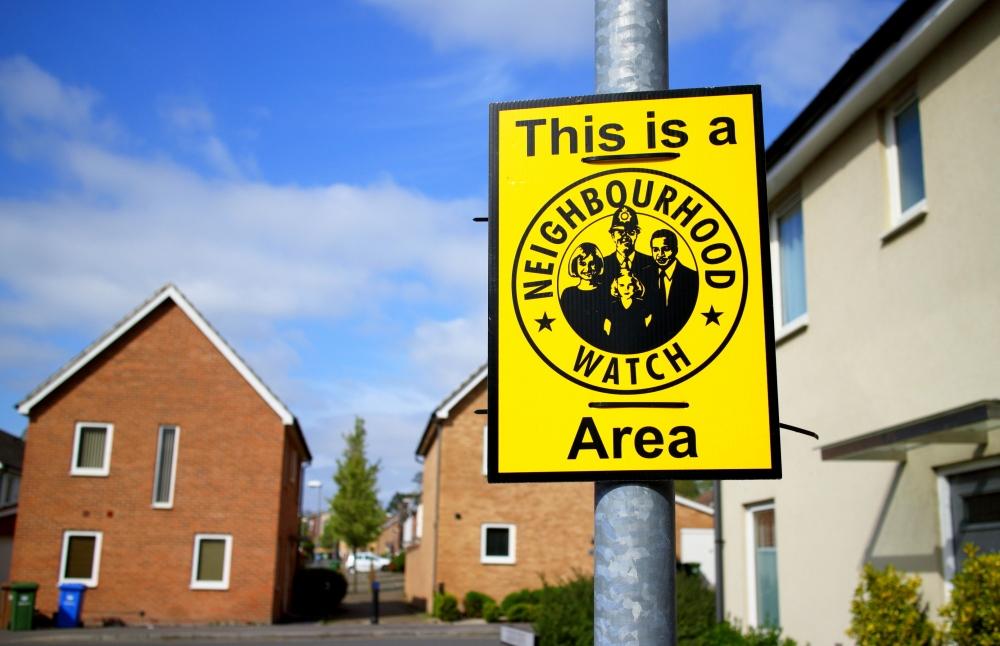 Protect your Neighbourhood with Verisure - Verisure Smart Alarms